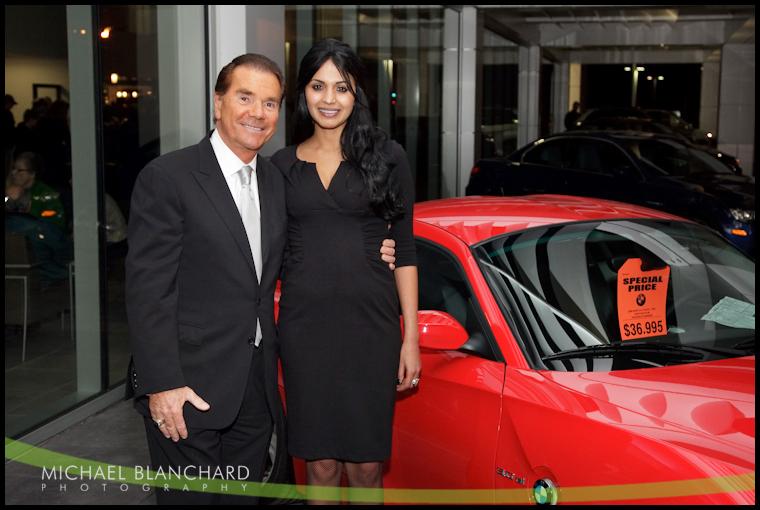 Herb Chambers BMW >> Michael Blanchard Photography