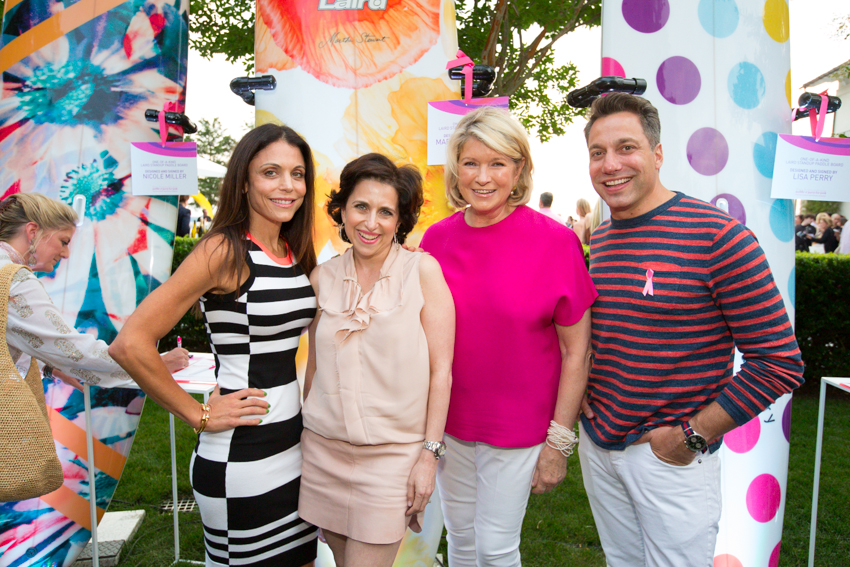 BCRF Paddle4Pink Event Raises $1.5 Million in Hamptons